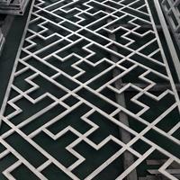 蘇州隔斷鋁屏風氟碳噴涂哪里訂制