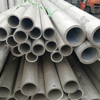 普通铝管 6063 6061 铝管厂家现货齐