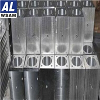 6005太阳能电池框架铝合金型材