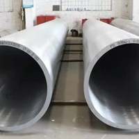 温州1050-H12大直径铝管规格齐全