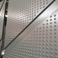 氟碳喷涂铝单板_幕墙氟碳铝单板厂家