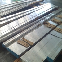 供应6063-t6铝排 防锈铝排 现货零切