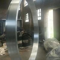 烟台1060-H14大直径铝管规格齐全