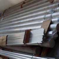 al5052铝板   5052-h111防锈铝带材厂家