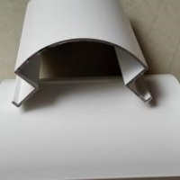 重慶加油站鋁圓角廠家|鋁型材|鋁板