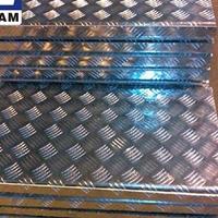 1060 花纹铝板 轮船舱底―西南铝