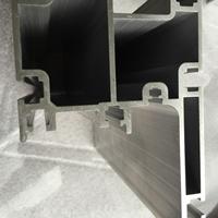 廠家供應大截面國標鋁型材價格優惠