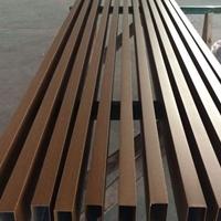鋁方通鋁合金學校木紋鋁方通吊頂產品特點