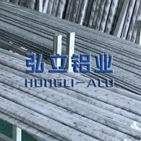 进口铝材 AL5052-H26铝棒供应商