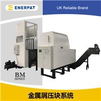 优质厂家生产铁屑压块机