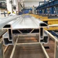 6005T6新能源汽车\轨道交通铝型材厂家