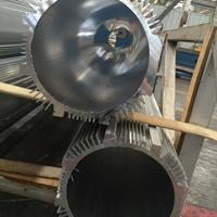 6005大截面电机壳铝型材厂家直销