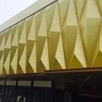 果洛优质外墙铝单板装潢厂家直销