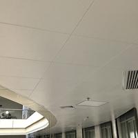 醫院抗菌鋁扣板吊頂