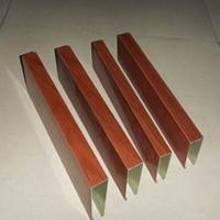 赤峰型材鋁方通幕墻 木紋鋁方通供應商