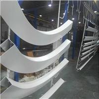 供应特色弧形铝方通木纹铝方通氟碳铝方通
