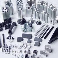 工业铝型材  围栏铝型材 自动化型材
