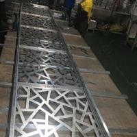 冰裂纹铝花格强大装饰功能