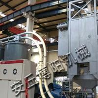 现货供应管链保送机  矿石业管链机厂家