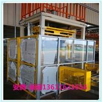 工業鋁型材 安全圍欄  設備防護罩