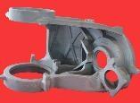 耐热铸铁铸件机械配件加工铸造