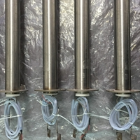 N分度M-3模具爐電加熱管