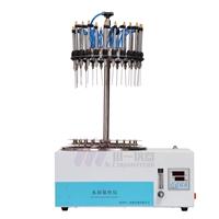 獨立控制圓形氮吹儀CY-DCY-12Y樣品濃縮儀