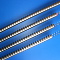 M2 雙向直棒式加熱管