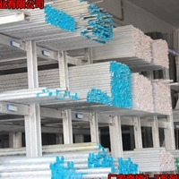 进口1100纯铝棒,表面光洁度好纯铝棒