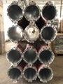 大型压机大截面铝型材加工厂家价格