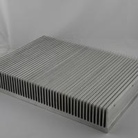 風冷鋁型材散熱器