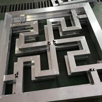 中式鋁窗花-街道改造鋁窗花廠家