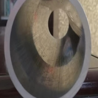 7005-T6易切削铝合金管
