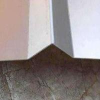 铝合金变形缝楼房变形缝