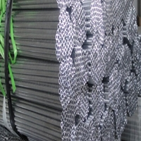 7005大口径厚壁铝管