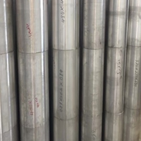 7A19铝管性能 氧化超大铝管