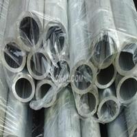 7A19高强度光亮铝管 铝管生产厂家