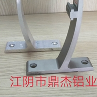 铝合金包边条,铝型材挤压氧化