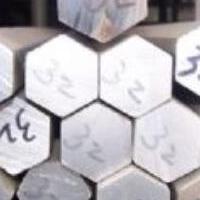 加硬六角铝棒、6063氧化铝棒