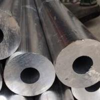 合金铝管7A09现货价格、抛光面铝管