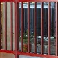 苏州厂家生产护栏,扶手铝型材