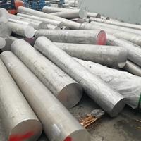 上海鋁合金棒 2a02-T6鋁棒定尺切割