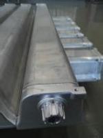 新能源汽车车体铝型材挤压加工厂家