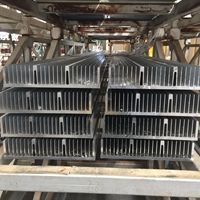 5G散热器铝型材厂家价格