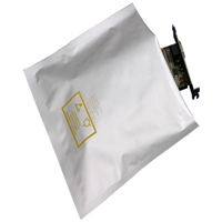 工业防静电袋厂家供应防静电铝箔袋 真空袋