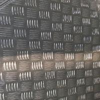 5754花纹铝板包邮5754铝板切割