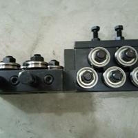銅管矯直器全自動皮帶牽引銅管校直器調直機