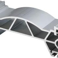 工业铝型材挤压 工业铝型材加工定制
