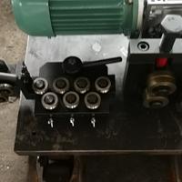 鋼絲鋼管校直器拉直器鐵絲拉直器