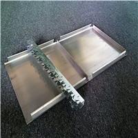 厂家实拍加油站防风铝板 S型长条形板价格